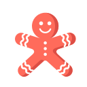 Christmas dolls Icon