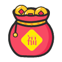 Blessing bag -01 Icon