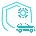 carsafe Icon