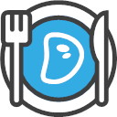 Have a big dinner Icon