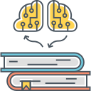 AI KNOWLEDGE Icon