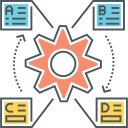 AUTOMATED PLANNING Icon
