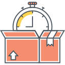 LIMITED SUPPLY CAPACITY Icon
