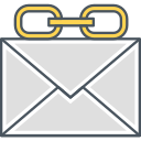 MAIL CHAIN Icon