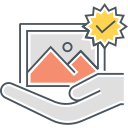 PRODUCT IMAGE Icon