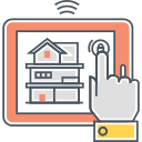 SMART HOUSE Icon