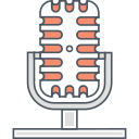 VOICE RECORDER Icon