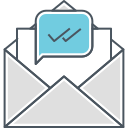 Read mail Icon