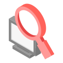 Search -is Icon