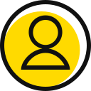 Account center Icon
