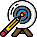 018-target Icon