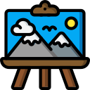 020-canvas Icon