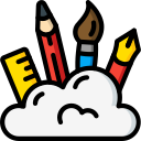 035-creativity Icon
