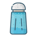 The seasoning bottle Icon