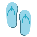 Slipper Icon