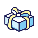 Gift surprise Icon