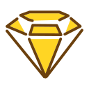 Diamond member Icon