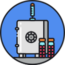 Cryobank Icon