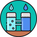 Desalination Icon