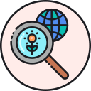 Energy Research Icon