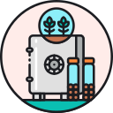 Field Genebank Icon