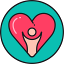 Good Health Icon