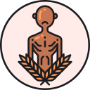 Malnutrition Icon