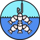 Overfishing Icon