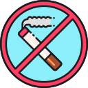 Tobacco Control Icon