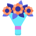 bridal-bouquet Icon