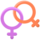 women-sign Icon