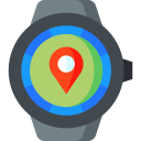 12-smart watch Icon