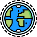 17-earth Icon