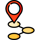 27-linked areas Icon
