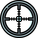31-target Icon