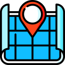 44-map Icon