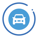 Car application Icon
