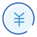 Cost management Icon