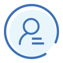Organization member management Icon