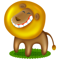 Lion Vector Icons Free Download In Svg Png Format