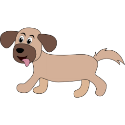 Dog Vector Icons Free Download In Svg Png Format
