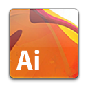 AI Application Icon Icon