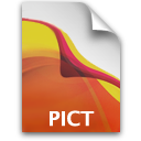 AI PICTFile Icon Icon