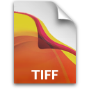 AI TIFFFile Icon Icon