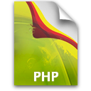 Doc php Icon