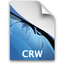 PS CRWFileIcon Icon