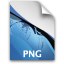 PS PNGFileIcon Icon