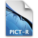 PS Pict RFileIcon Icon