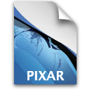 PS PixarIcon Icon