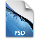 PS PrimaryFileIcon Icon